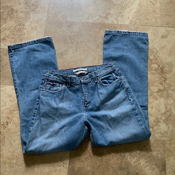 Tommy Hilfiger Denim - Tommy Hilfiger Jeans, Classic boot cut